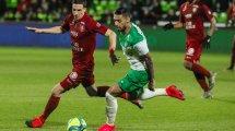 Vincent Pajot définitivement transféré à Metz