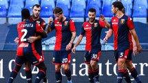 Serie A : le Genoa maintenu, Lecce relégué en Serie B