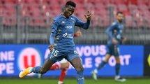 Le FC Metz se frotte déjà les mains grâce à son grand espoir Pape Sarr