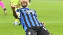 Serie A : l'Atalanta dévore la Lazio