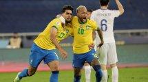 Copa America : Lucas Paquetá, le sauveur inattendu du Brésil