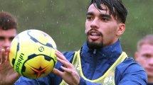 Brésil : Lucas Paqueta remplace Coutinho