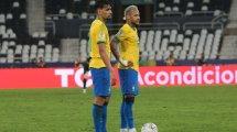 Copa América : le Brésil file en finale !