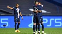 PSG : Leandro Paredes et Ander Herrera, duo gagnant du milieu