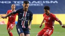 PSG : l'Inter Milan ne lâche pas Leandro Paredes
