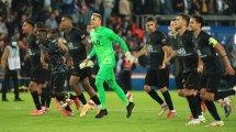Ligue des Champions : quel PSG contre Manchester City ?