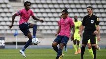 L2 : le Paris FC retourne le SM Caen pour creuser l'écart en tête