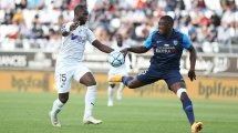 Ligue 2 : en leader le Paris FC s'offre Amiens, Caen et Niort suivent le rythme