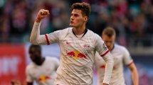 Patrik Schick débarque au Bayer Leverkusen