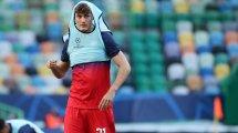 Le Bayer Leverkusen sur le point de s'offrir Patrik Schick