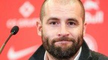 L'AS Monaco justifie le choix Kevin Volland