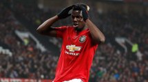 Manchester United : le Real Madrid offre 4 joueurs contre Paul Pogba