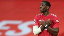 PSG : Paul Pogba repousse une très belle offre de Manchester United