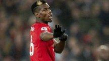 Manchester United : Mino Raiola scelle l'avenir de Paul Pogba