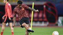 Corinthians espère recruter Paulinho