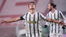 Juventus : réunion dans les prochains jours pour la prolongation de Paulo Dybala