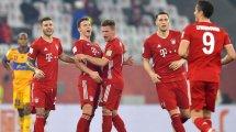 Coupe du Monde des Clubs : le Bayern Munich bat les Tigres et glane un nouveau trophée