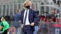 Juventus : Pavel Nedved confiant pour la prolongation de Paulo Dybala