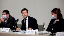 OM-PSG : le message du maire de Marseille