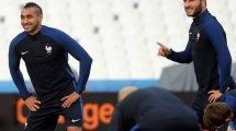 OM : André-Pierre Gignac apporte son soutien à Dimitri Payet