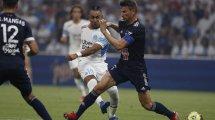 Ligue 1 : l'OM rattrapé par Bordeaux pour son retour au Vélodrome
