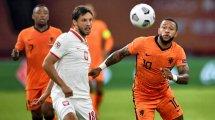 Ligue des Nations : les Pays-Bas débutent bien face à la Pologne, l'Italie cale contre la Bosnie
