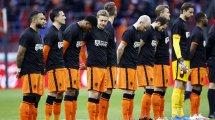 Euro 2020 : ce qu'il faut savoir des Pays-Bas