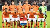 Mercato : les Oranje mettent le feu au marché