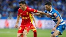 Le Borussia Monchengladbach veut récupérer Pedri au Barça