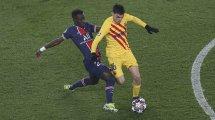 Le Barça espère pouvoir blinder son phénomène Pedri