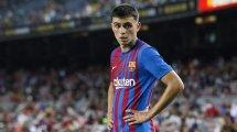 Barça : ça a chauffé en interne après la rechute de Pedri