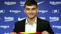 Le FC Barcelone a refusé trois offres pour Pedri