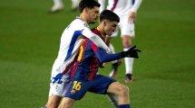 Barça : Pedri va beaucoup mieux