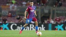 Barça : Pedri évoque sa prolongation de contrat
