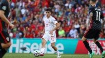 Croatie - Espagne : les notes du match