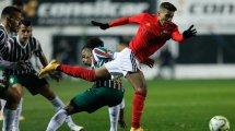 Benfica vend déjà Pedrinho au Shakhtar