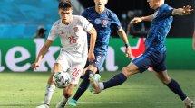 Euro 2020 : comment Pedri est devenu le patron de l'Espagne