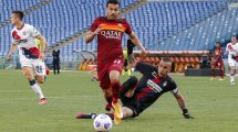 Pedro signe à la Lazio