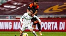 AS Roma : Pedro proposé à la Lazio