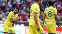 L'histoire tragique du Chievo Vérone, rétrogradé en Serie D avant de totalement disparaitre