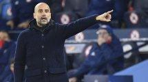 Pep Guardiola prolonge à Manchester City !
