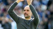 Manchester City : Pep Guardiola a recadré ses dirigeants