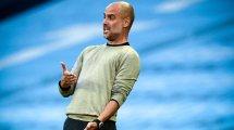Manchester City : les plans B de Guardiola en cas d'échec pour Koulibaly