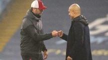 Liverpool : Jürgen Klopp intègre 8 jeunes de l'académie à l'équipe première