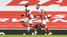 Jamie Carragher et Gary Neville dézinguent les stars d'Arsenal