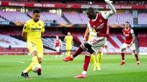 Rien ne va plus à Arsenal