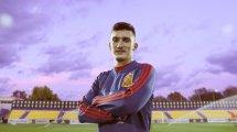 Clermont discute avec Levante pour Pepelu