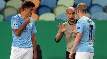 Ligue des Champions : Pep Guardiola et Manchester City ont eu tout faux !
