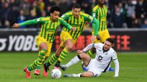 West Bromwich Albion : Matheus Pereira, l'homme qui met le Championship à ses pieds