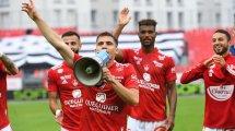 Southampton veut vite conclure le dossier Romain Perraud